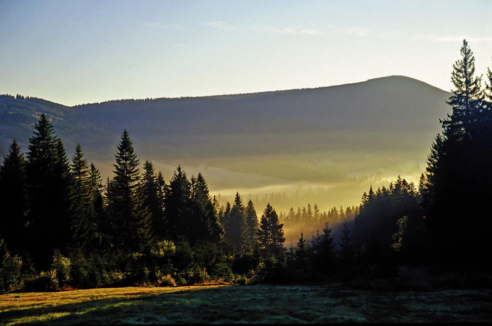 Záhadné miesta Slovenska