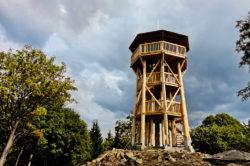 Spoznávať Slovensko z výšky