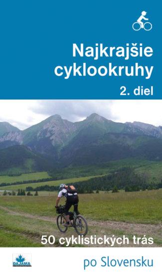 Najkrajšie cyklookruhy, 2. diel