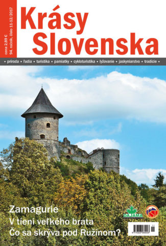 Krásy Slovenska 2017/11-12