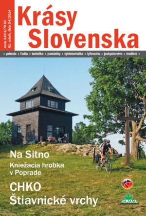 Krásy Slovenska 2014/03-04