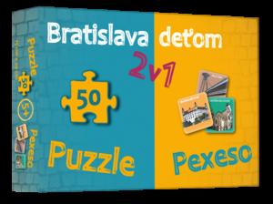 Bratislava deťom