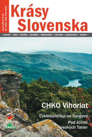 Krásy Slovenska 2013/09-10