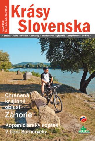 Krásy Slovenska 2014/09-10