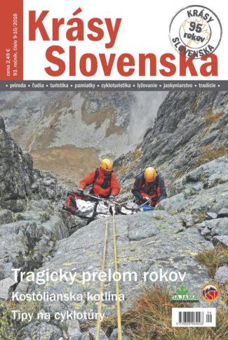 Krásy Slovenska 2016/09-10