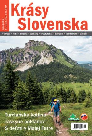 Krásy Slovenska 2017/09-10