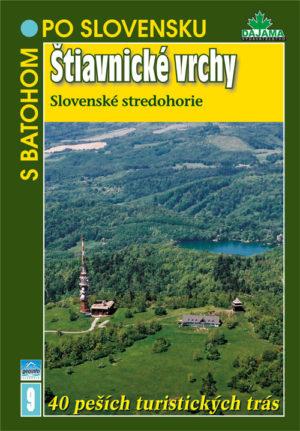 Štiavnické vrchy (Slovenské stredohorie)