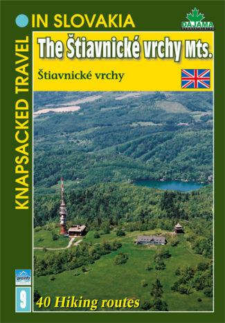 The Štiavnické vrchy Mts.