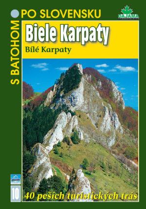 Biele Karpaty (Bílé Karpaty)