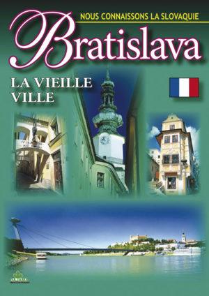 Bratislava – La Vieille Ville