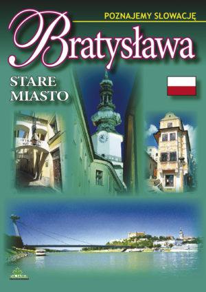 Bratislava – Stare Miasto