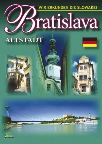 Bratislava – Altstadt