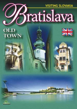 Bratislava – Old Town