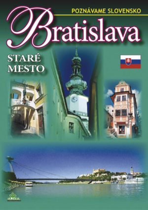 Bratislava – Staré Mesto