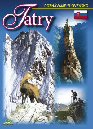 Tatry (2. vydanie)
