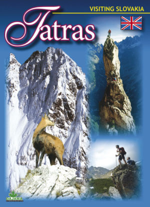Tatras (2nd edition)