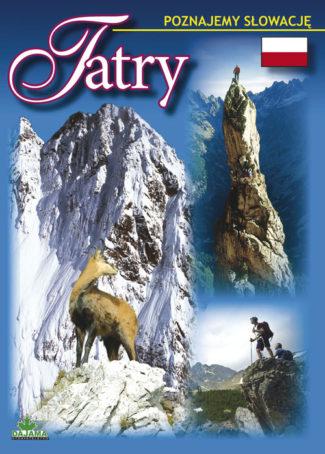 Tatry (Wydanie II)