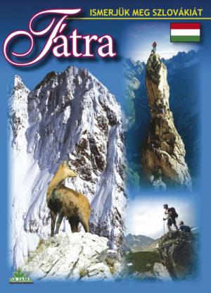 Tátra (2. kiadás)