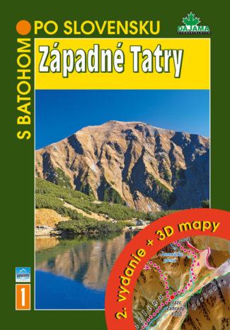 Západné Tatry (2. vydanie)
