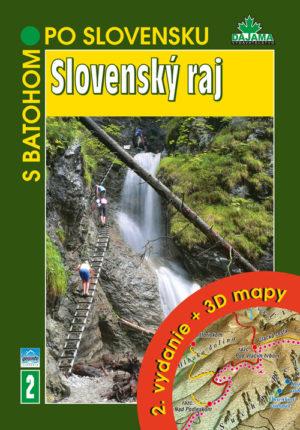 Slovenský raj (2. vydanie)