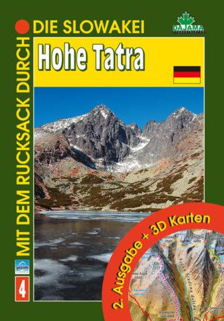 Hohe Tatra (2. vydanie)