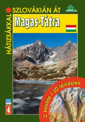 Magas-Tátra (2. vydanie)