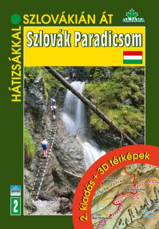 Szlovák Paradicsom (2. vydanie)