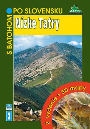 Nízke Tatry (2. vydanie)