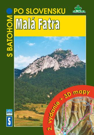 Malá Fatra (2. vydanie)