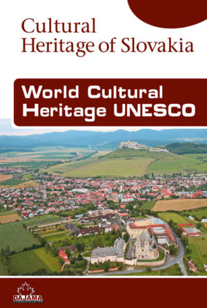 World Cultural Heritage UNESCO