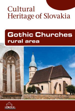 Gothic Churches – rural area